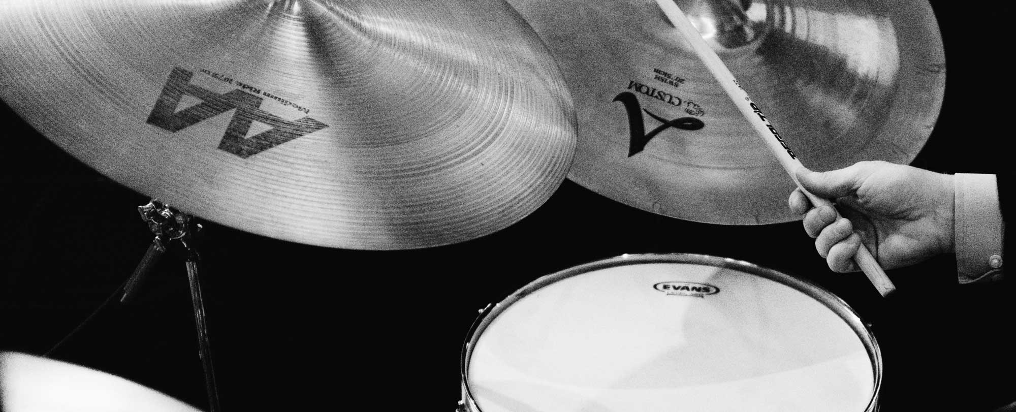 The physics of drumming