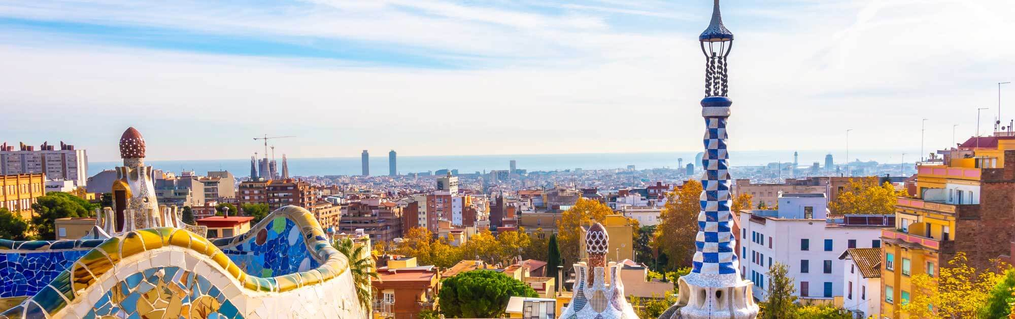 Make the best of your summer – Enrol for the UAB Barcelona Summer School