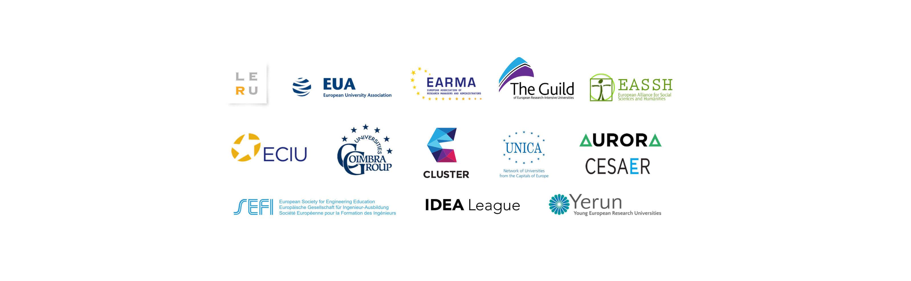 Universities united for the best Horizon Europe