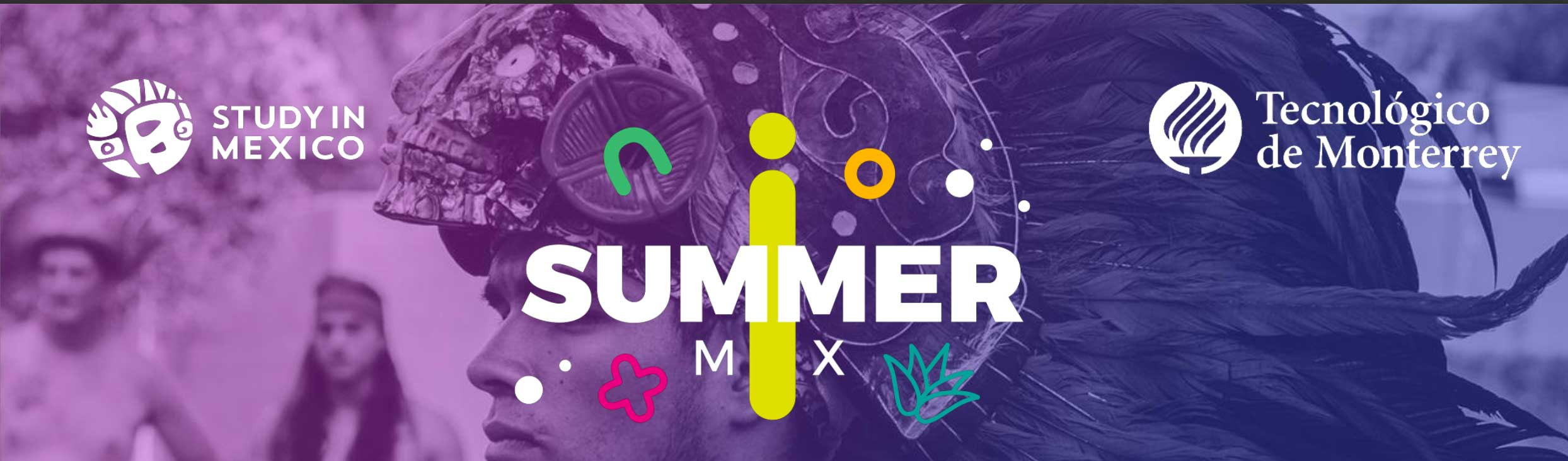 i Summer MX – Apply now!