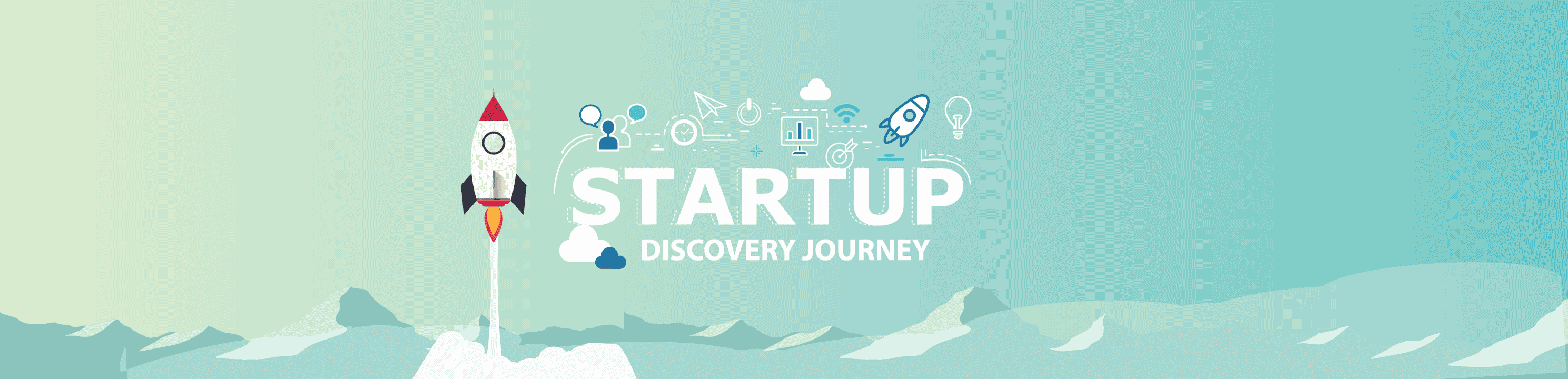 ECIU Startup Discovery Journey – launched