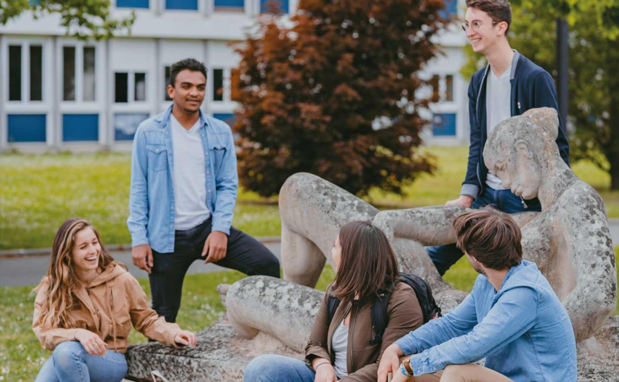 ECIU University is launching a student community platform