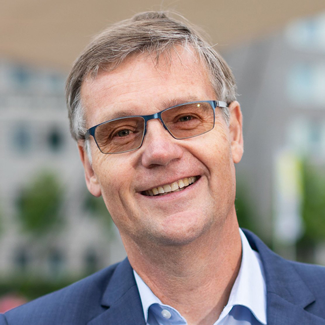 Tom Veldkamp