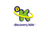 Assistir Discovery kids