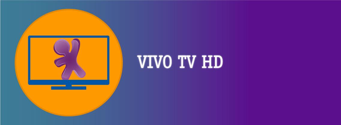 VIVO TV ASSINAR