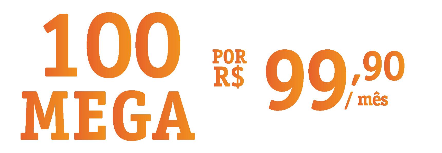 VIVO 100 MEGA