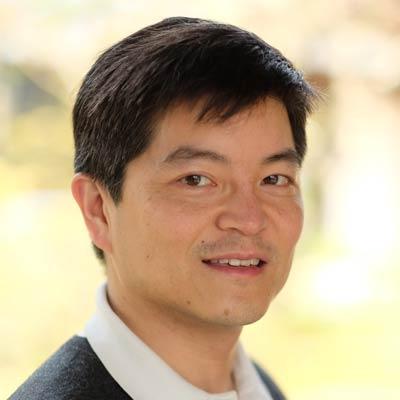 Kristian Widjaja - President Jonajo Consulting