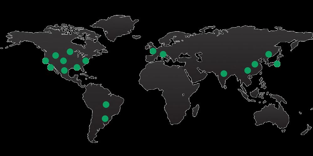 Sutherland Global Service Network