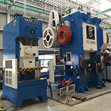 Sutherland FPG 1000 Forge  & 176 Trim Press