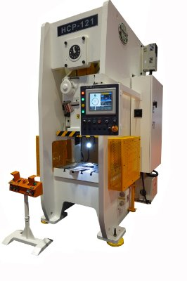 HCP Single Point Straight Side Mechanical Stamping Press
