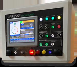 Sutherland I-PRESS & Automation Control