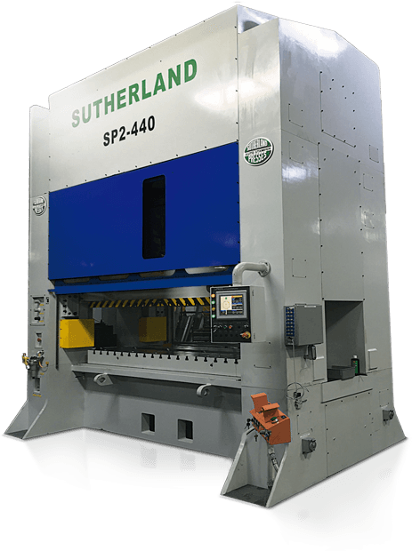Sutherland SP2-440 Mechanical Press