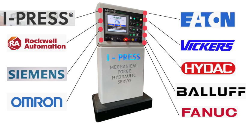 I-PRESS CONDITION MONITORING