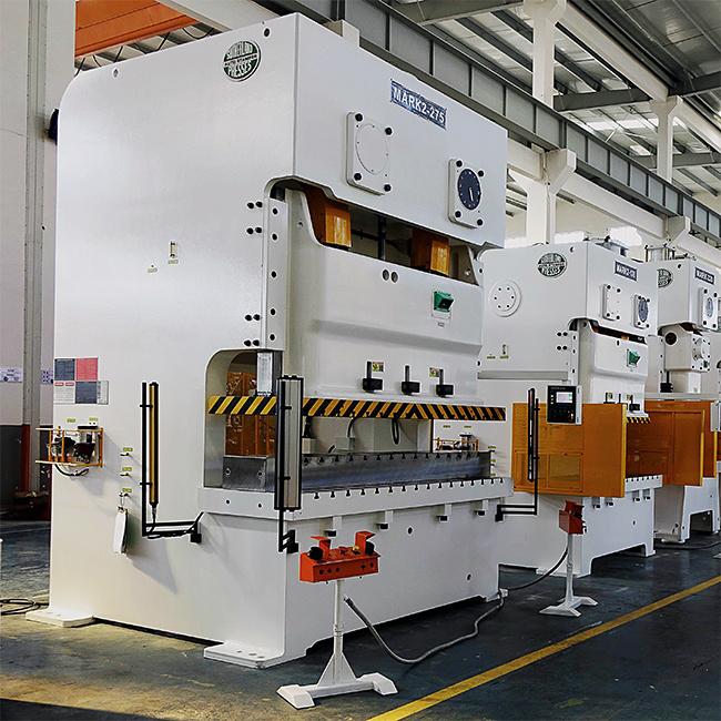 gap frame mechanical presses