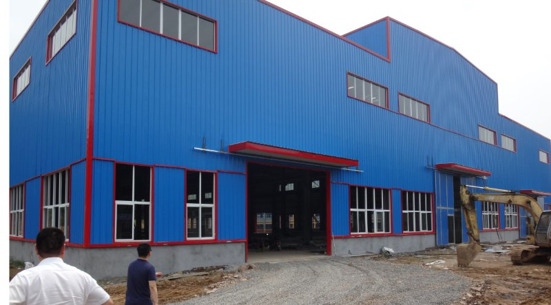 Sutherland Presses Plant