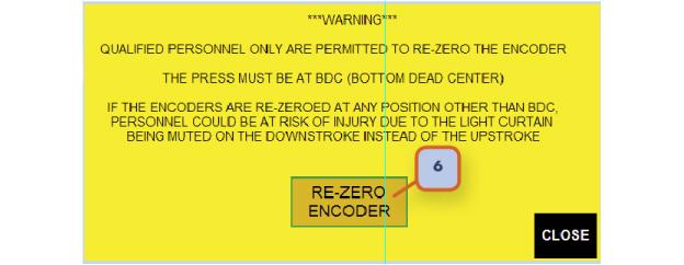RE-ZERO ENCODER 3