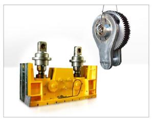 mechanical press parts