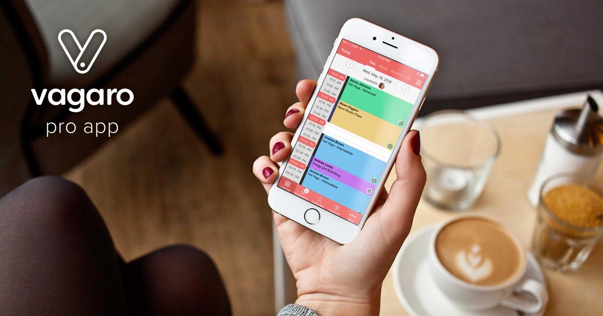 Vagaro - Apps on Google Play