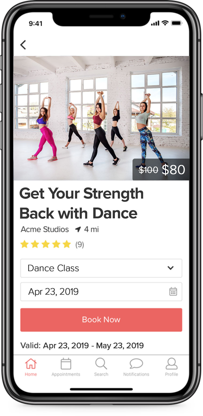 Marketing Tools for Ballet, Hip Hop and Ballroom Dance Studios