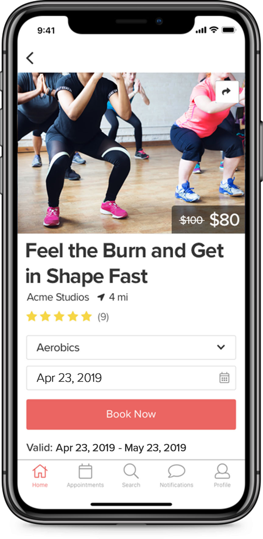 Gym Marketing Software