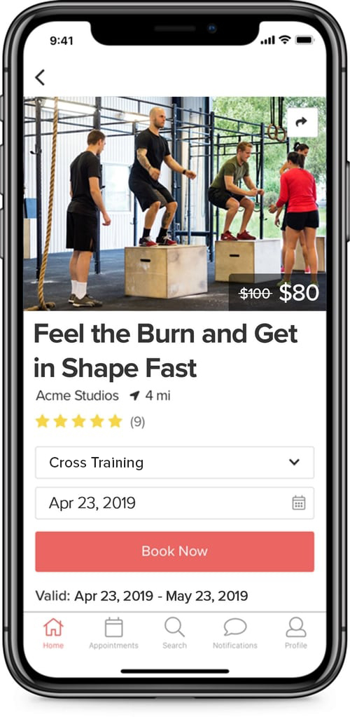 Marketing Tools for Your CrossFit Training Business