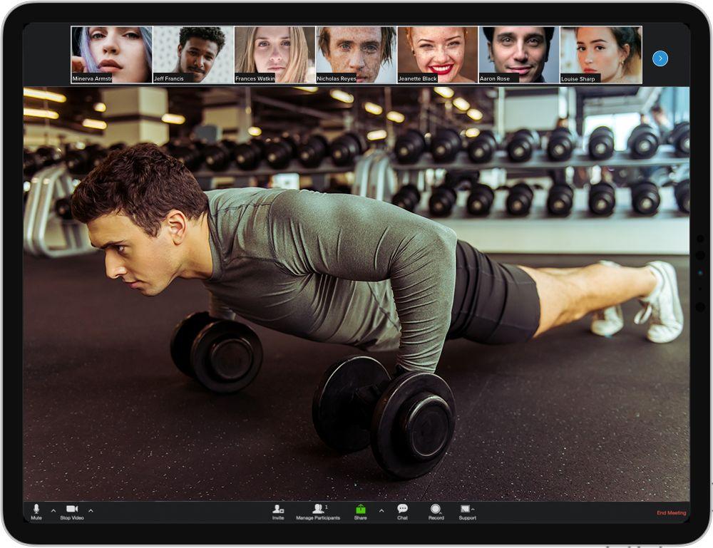 bestgym management softwarefor virtual gyms