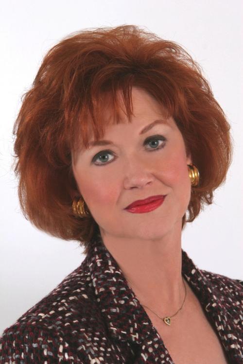 Glenda Liuzza