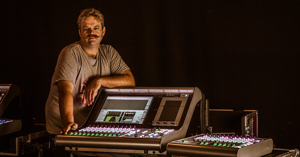New dates for SSL Live sessions at FACE