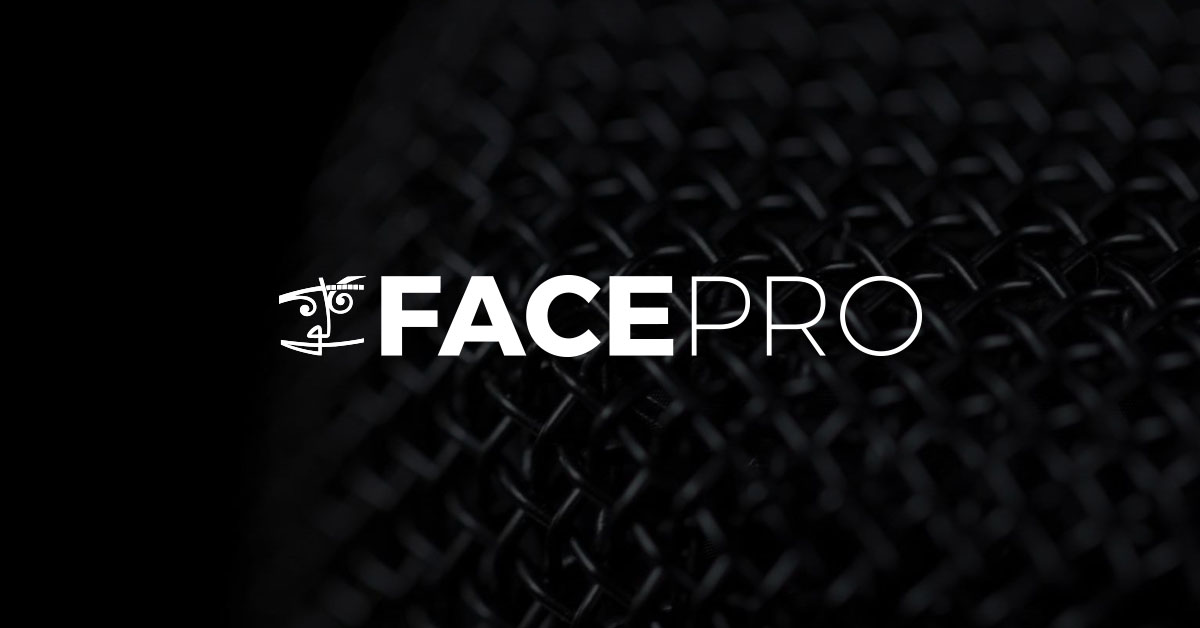 FACE PRO for Professionals