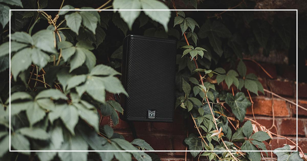 Focus on the Martin Audio ADORN series