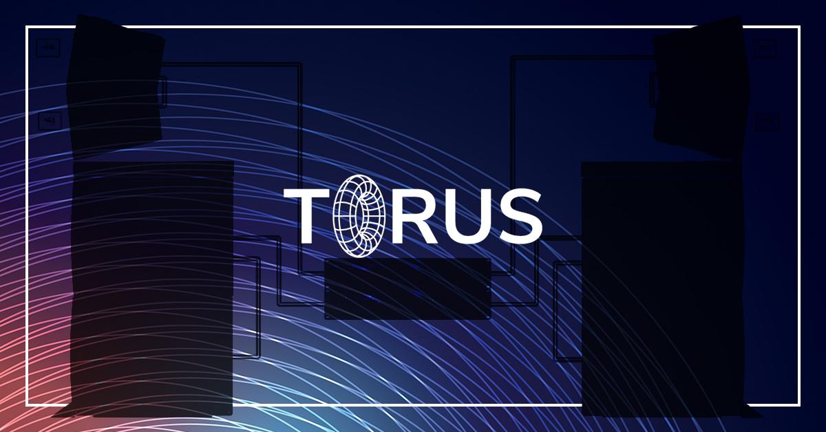 Torus configuration guide shows its versatility