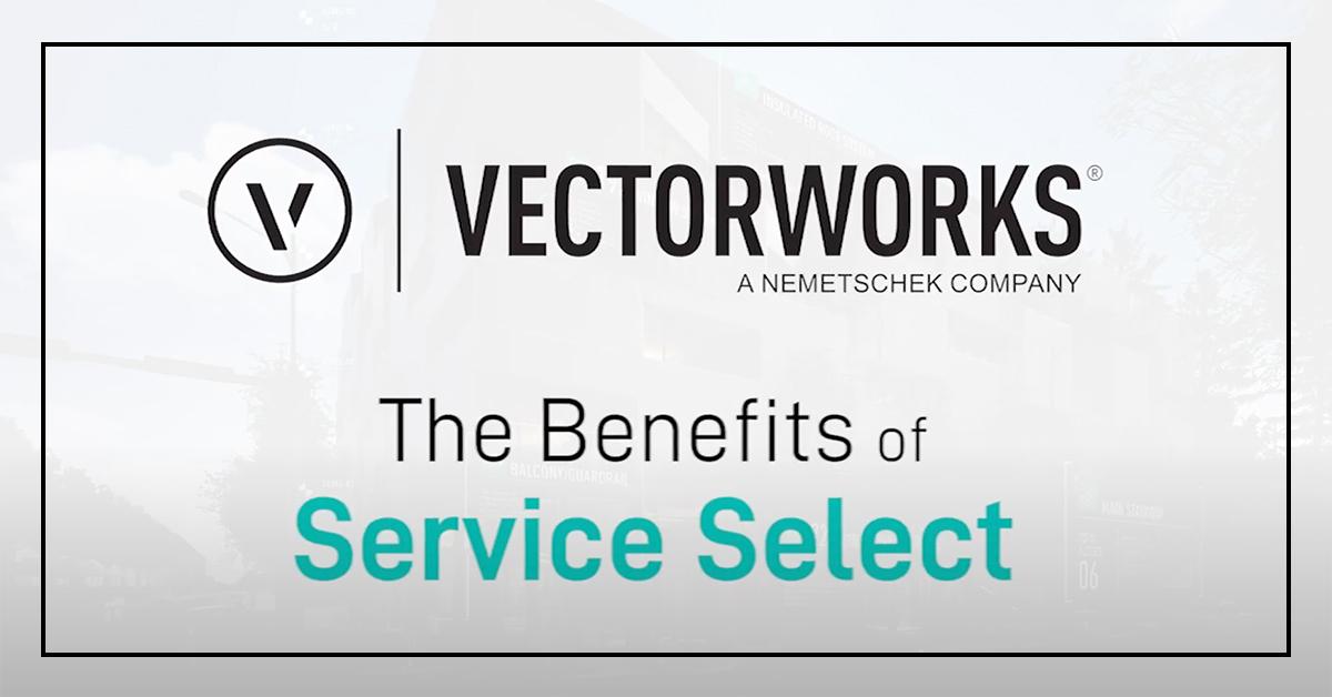 Vectorworks Summer Deal 2021