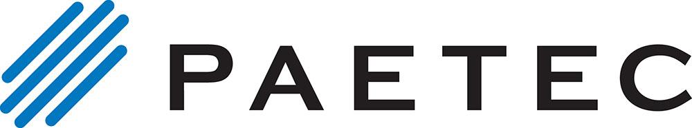 Paetec Logo