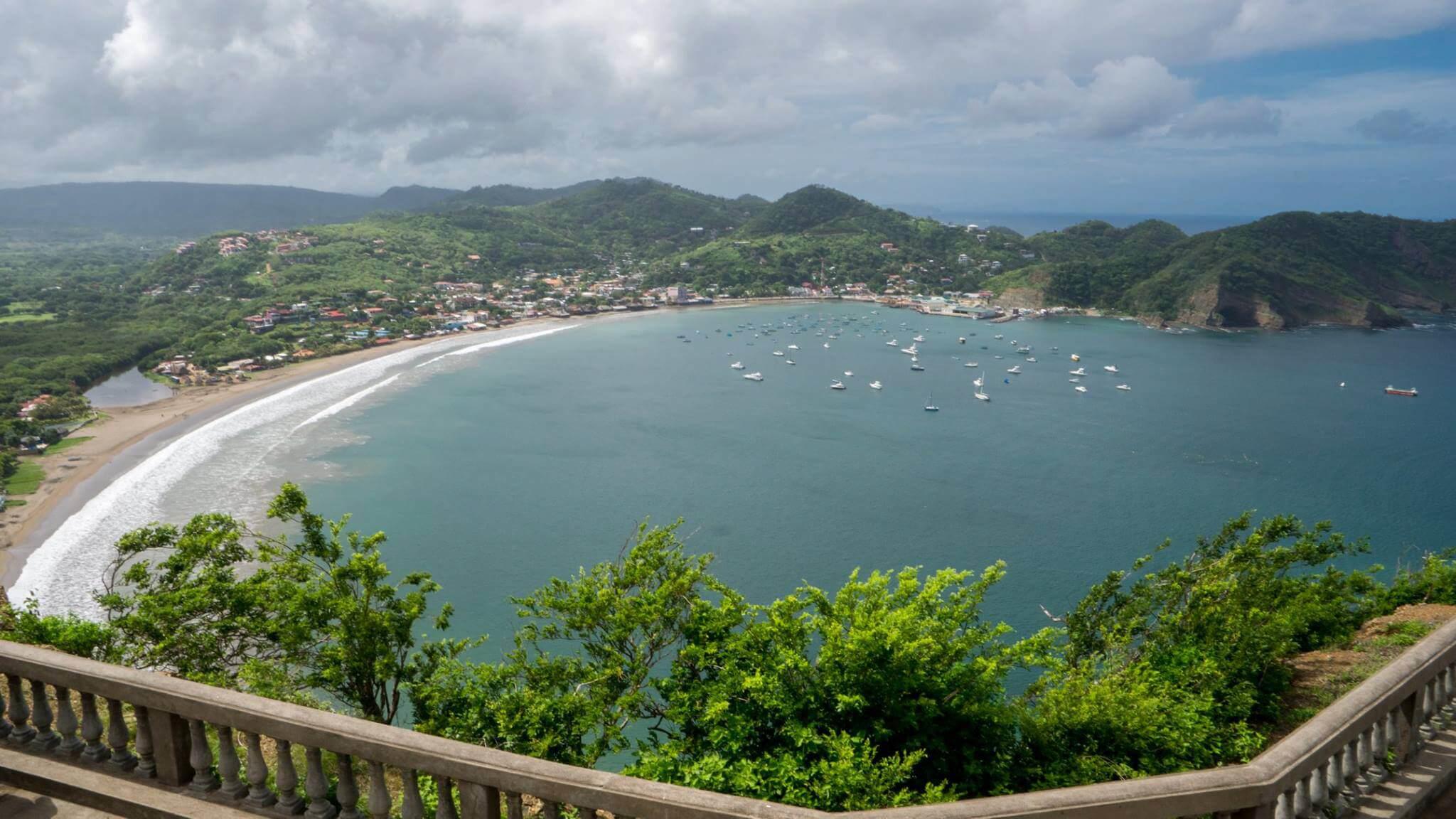 blog-explore-central-america-jesus-hike-nicaragua-san-juan-del-sur