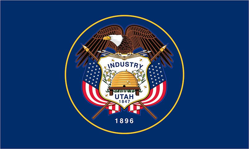 utah-flag