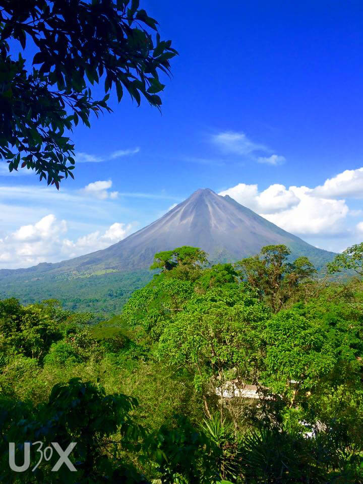 under30experiences arenal volcano