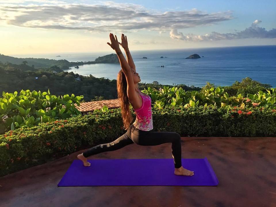 under30experiences Yoga in Costa Rica