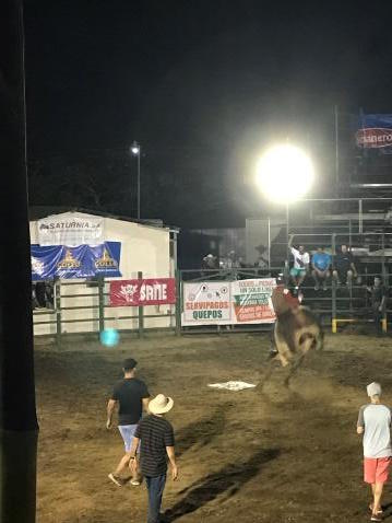 costa rica under30experiences manuel antonio rodeo