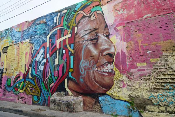 blog-Why-Cartagena-Should-Be-at-the-Top-of-Your-Travel-Bucket-List-street-artjpg