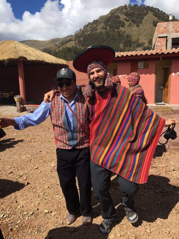 under30experiences-group-travel-blog-for-millennials-peru-hand-woven-vest
