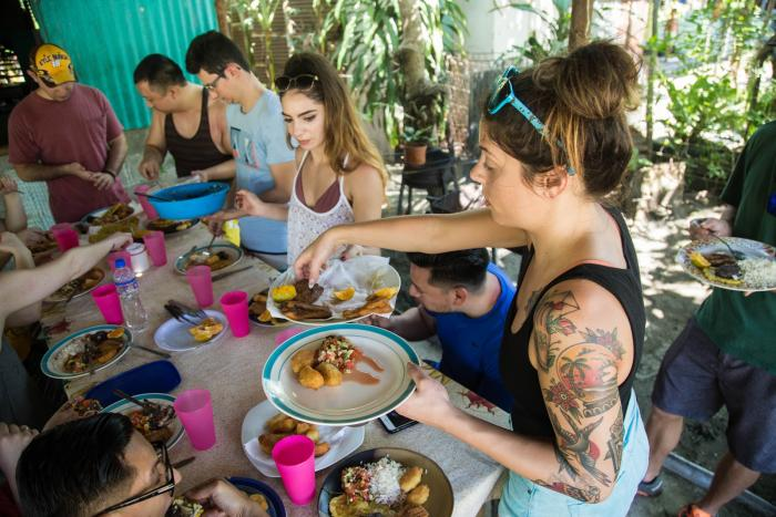 blog-How-We-Support-Sustainable-Tourism-in-Costa-Rica-sharing-a-meal.jpg