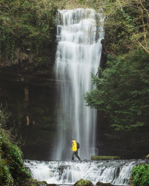 glencar-waterfall