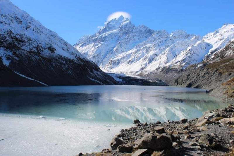 under30experiences-group-travel-blog-for-millennials-how-to-get-to-new-zealand-mountains-lake