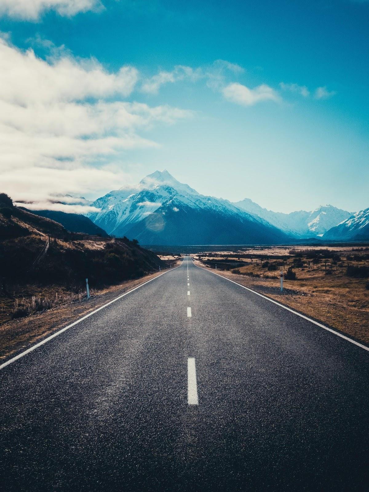 new-zealand-road