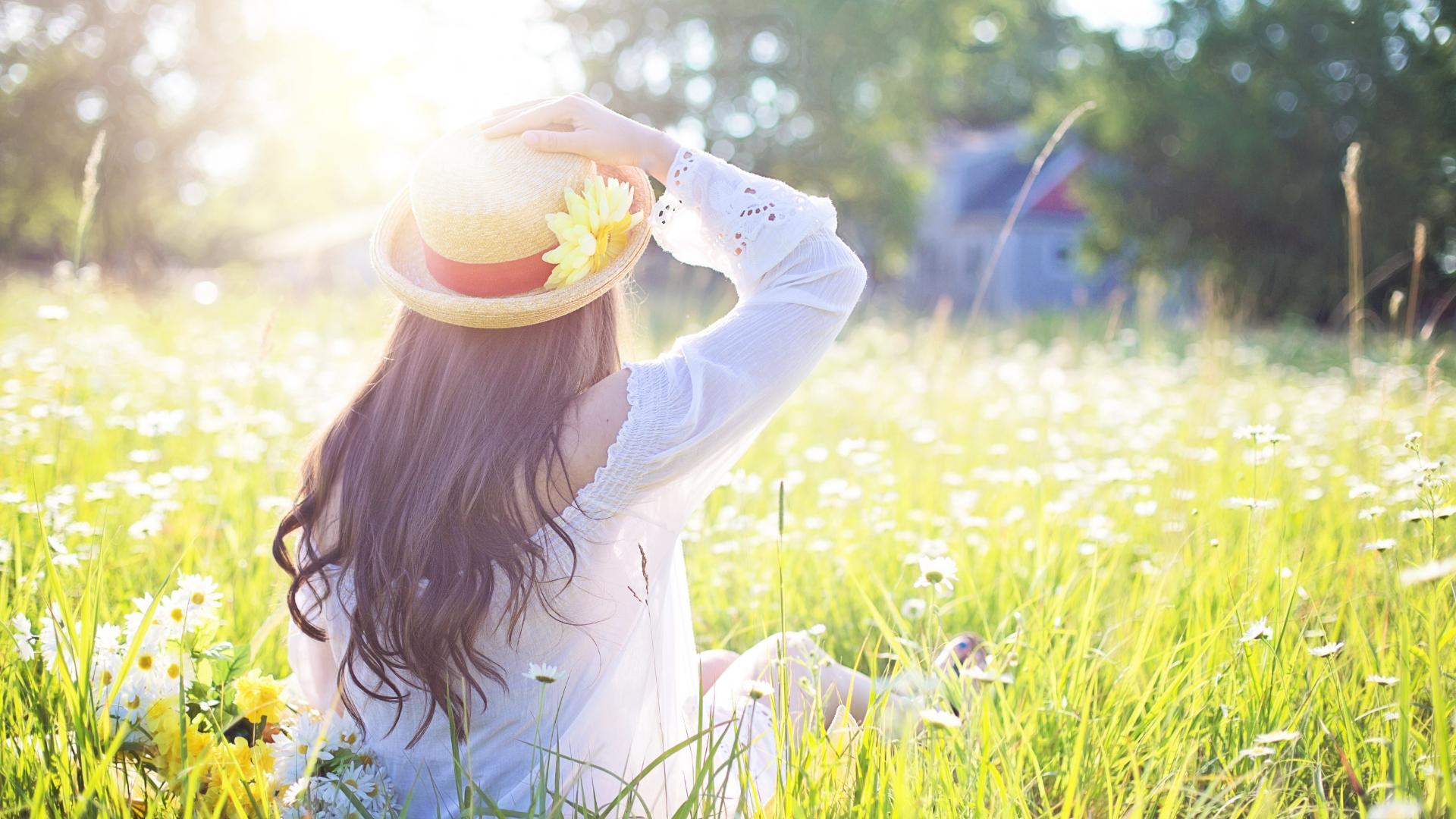 girl-sitting-in-sunshine