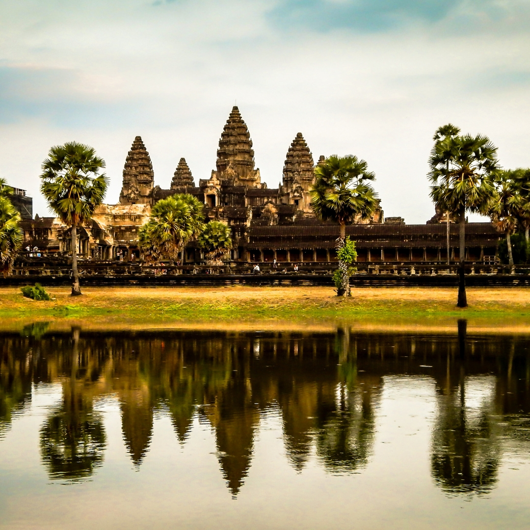 Sustainability & Local Culture in Cambodia