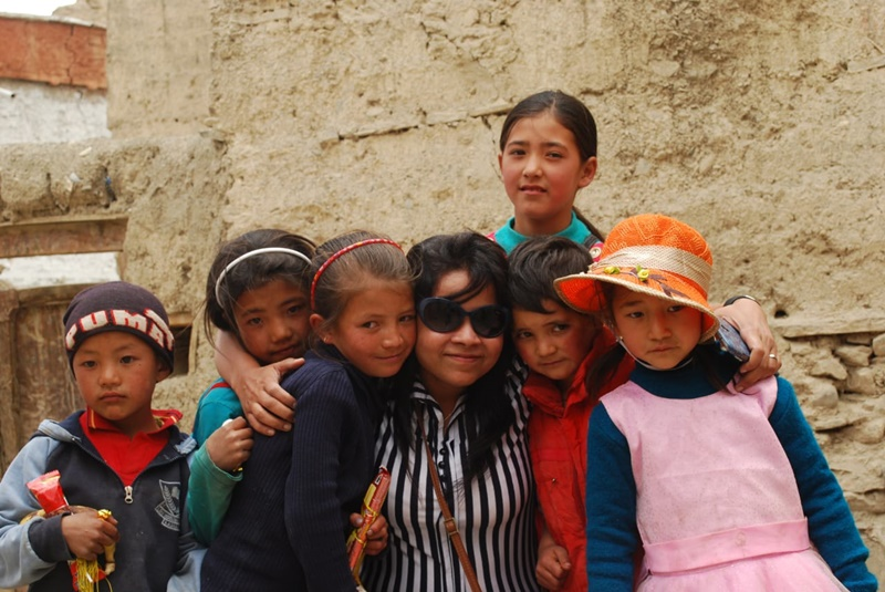 volunteering-in-nepal