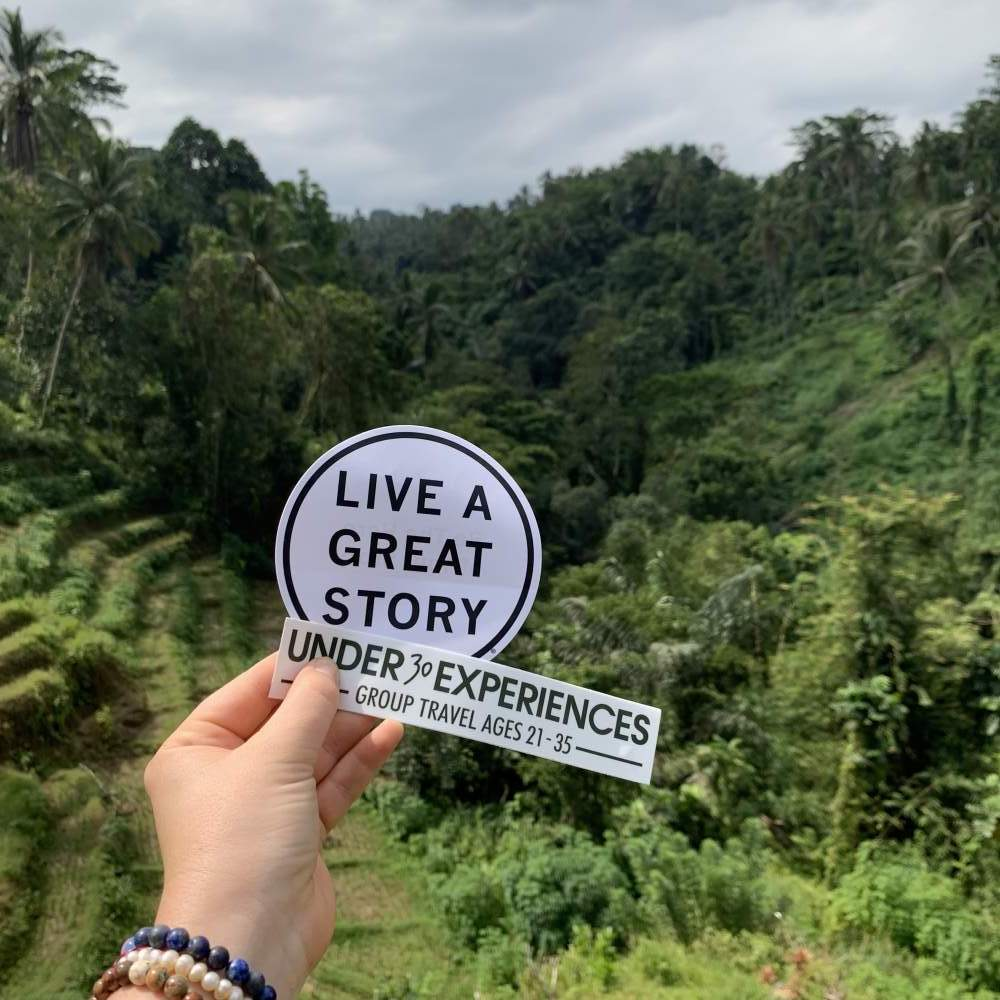Live Your Best Story