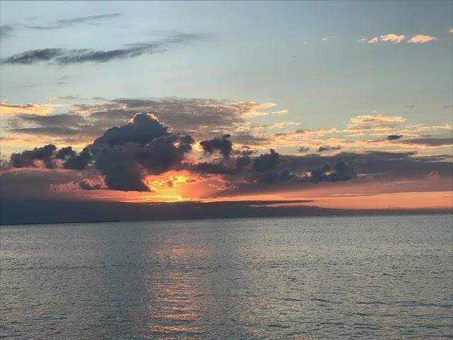 caye-caulker-sunset