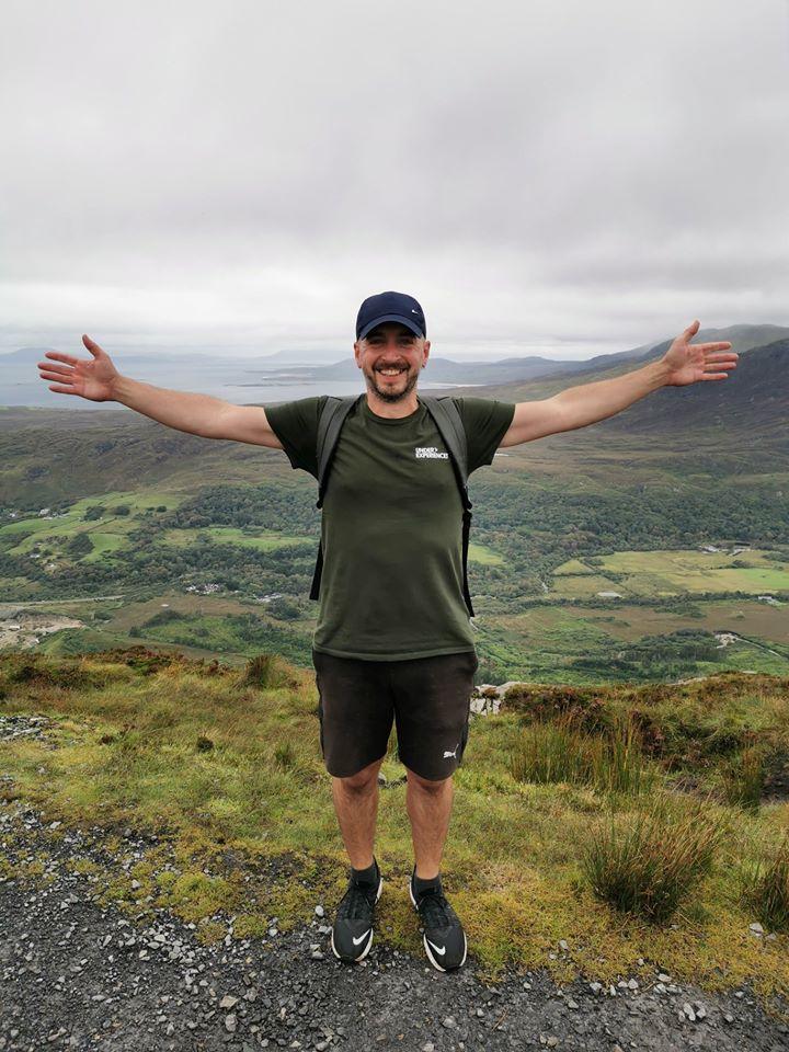 Meet the Trip Leaders: Tom Deasy